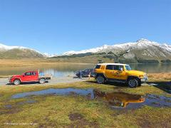 4WD Molesworth 4-Day Tag-Along Tour