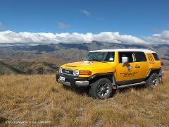 Marlborough Mountain Top 4WD Tour