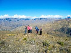 Molesworth 4WD Lead Vehicle Seat Tour