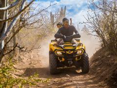 Cabo ATV Baja Discovery Tour