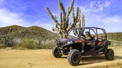 Cabo UTV Baja Discovery Tour