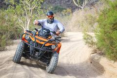 NEW Margaritas ATV Desert and Beach Tour