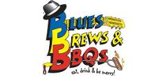 Blues Brews & BBQ's Return Transport from Picton
