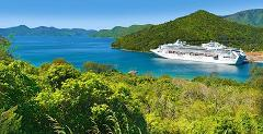 Cruise Ship 1 hour Scenic Tour