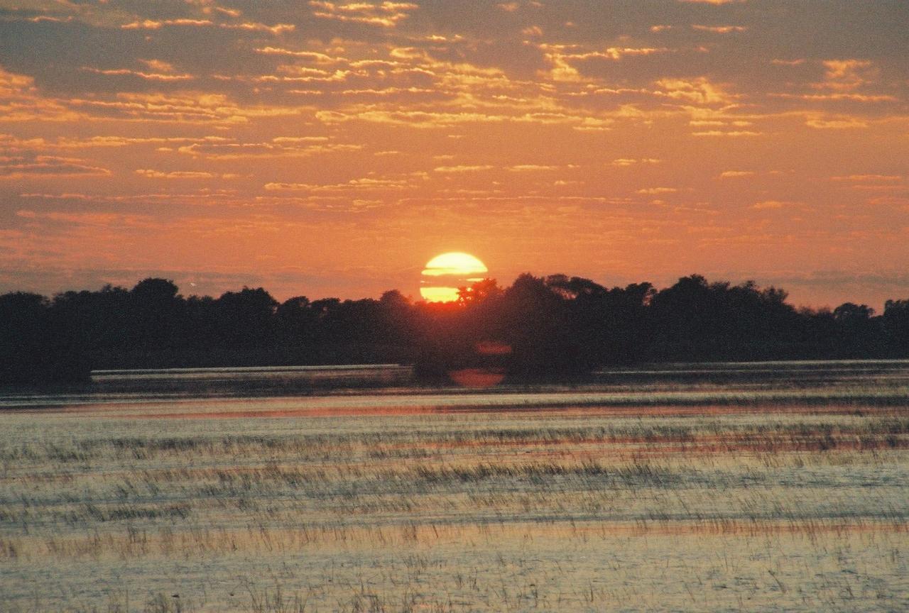 Wonders of Zimbabwe & Botswana