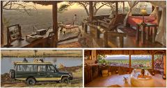 Classic Kenya Driving Safari
