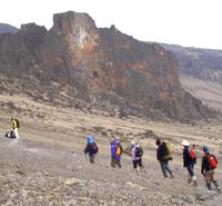 Luxury Machame Kilimanjaro Climb