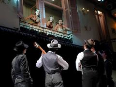 Complejo Tango Show