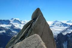 El Chalten - Soft with Viedma Glacier