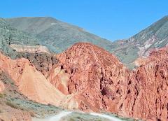 Humahuaca Valley