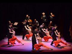 Piazzola Tango Show