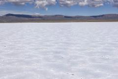Salt fields & Purmamarca