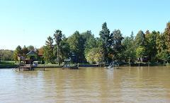 Tigre + Delta + Boat
