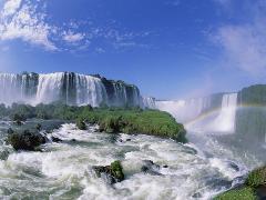 Argentinean Falls