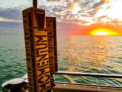 Sunset Brew Cruise Friday November 25th
