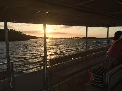 Sweetwater Sunset Cruise 2 Hours