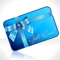 $50.00 Gift Voucher