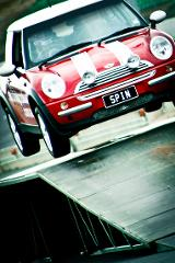 Gift Voucher - Stunt Driving School