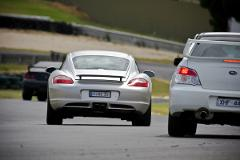 High Performance Training and Race Track Driving Day SANDOWN
