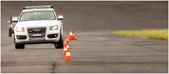 Level 2 Advanced Driving Course SA