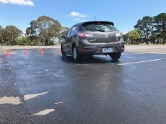 Corporate Level 1 Defensive Driving Course - QLD