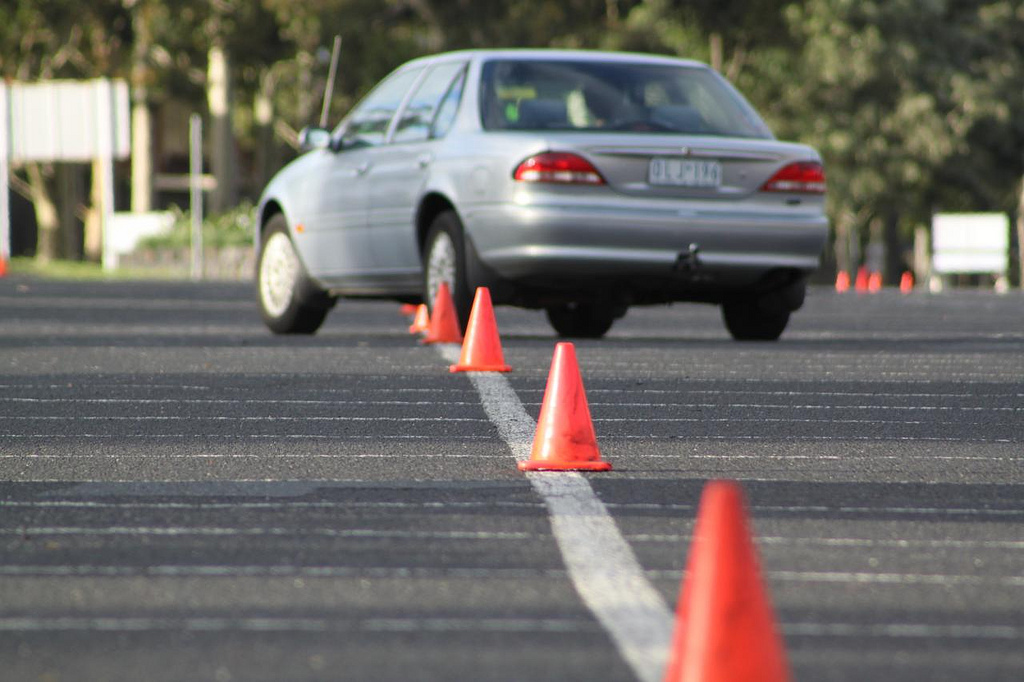 Corporate Level 1 Defensive Driving Course Melton, VIC