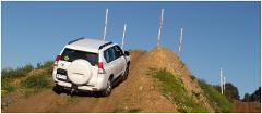 4WD Driver Training Course