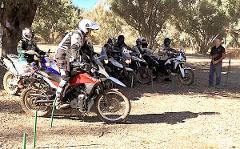Level 1 - West Moto Adventures Off-Road Training