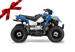 Outlaw 50 Quad Rider Package Gift Card
