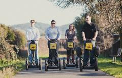 Private Customized Segway Tour
