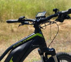 Electric Bike Rental - Delivered to you!
