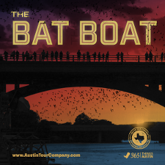 THE BAT BOAT