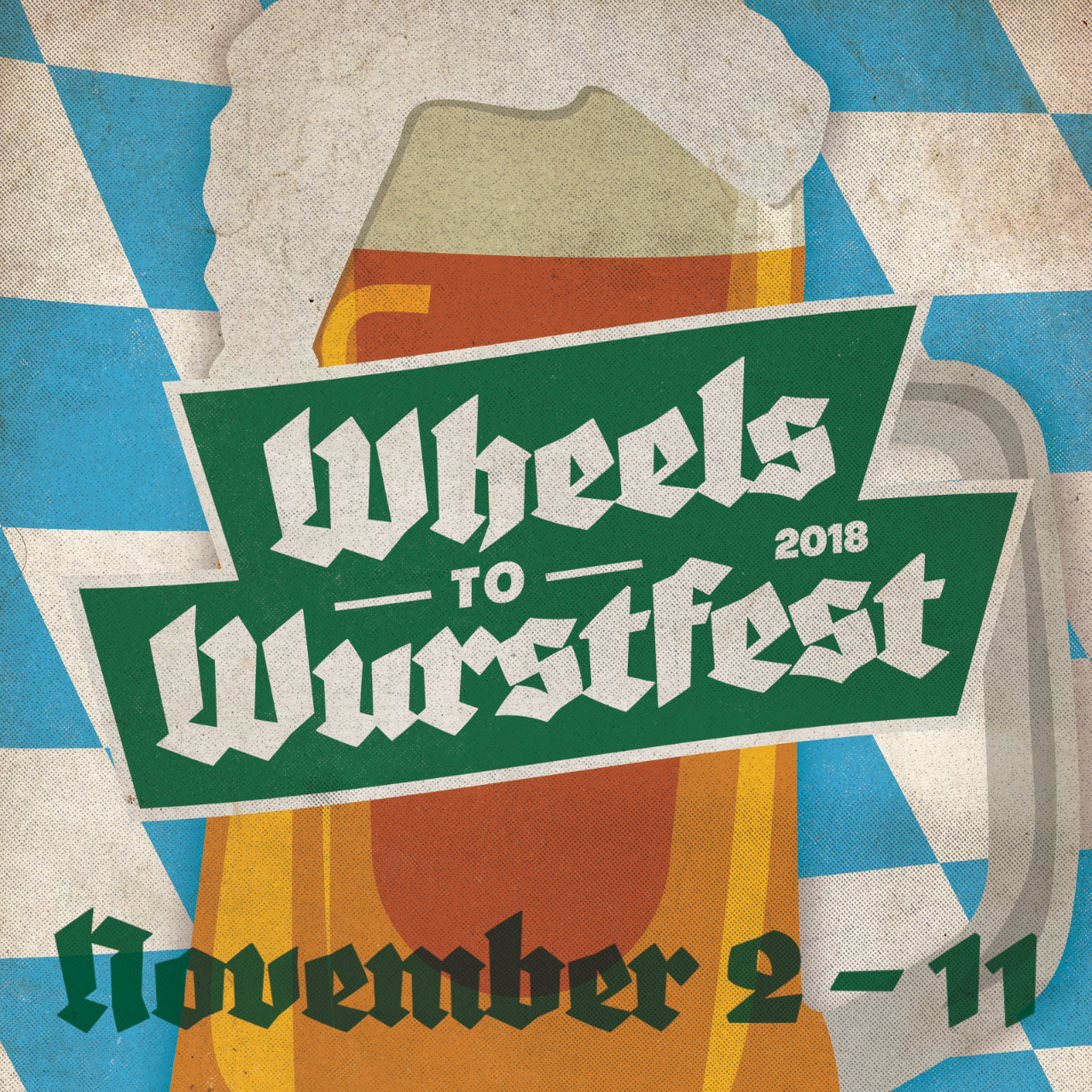 PRIVATE WHEELS TO WURSTFEST