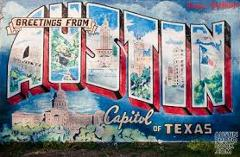 OFF THE WALL:  EXPLORE AUSTIN'S STREET ART