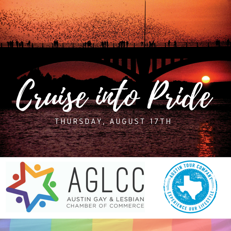 Cruise into Pride