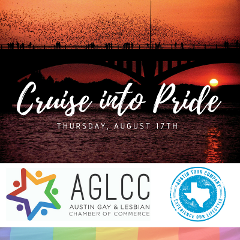 Cruise into Pride