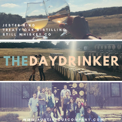 THE DAY DRINKER