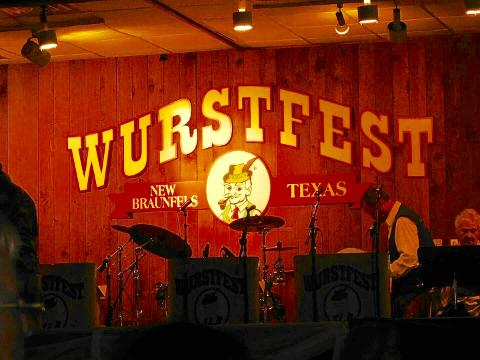 Wheels To Wurstfest Austin Tour Company Reservations