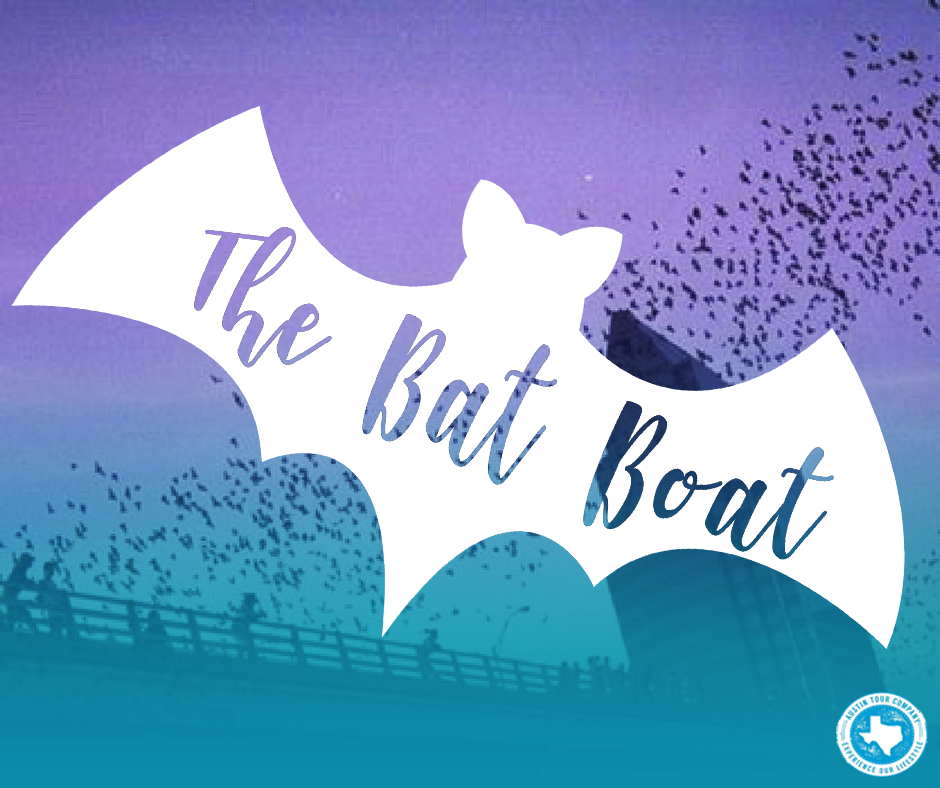 THE BAT BOAT