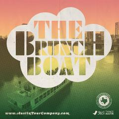 THE BRUNCH BOAT!