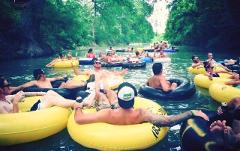 PRIVATE RIVER FLOAT!