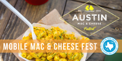 MOBILE MAC & CHEESE FEST!