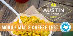 MOBILE MAC & CHEESE FEST!