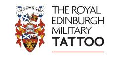 The Royal Edinburgh Military Tattoo - Friday 18th October 2019 departing Nowra/Wollongong