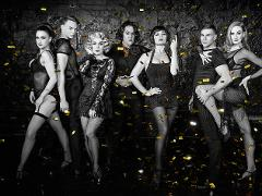 Chicago Broadway Musical - 2nd October 2019 via Albion Park