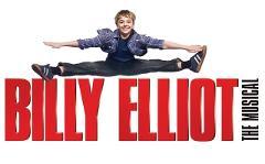 Billy Elliott - The Musical - Sat 9th November 2019 departing Ulladulla Civic Centre