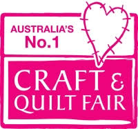 Craft and Quilt Fair - Canberra -  Friday 16th August 2019 - via Southern Highlands