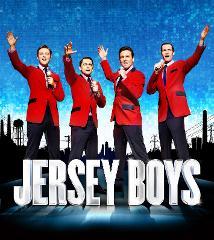 Jersey Boys - 20th October 2018