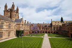 Sydney University Heritage Tour - Wednesday 31st July 2019 via Southern Highlands