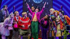 Charlie and the Chocolate Factory - 6th March 2019